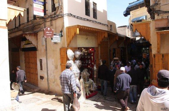 medina fes 2