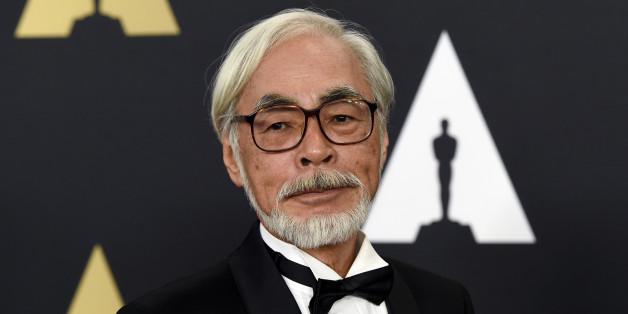 Anime-Regisseur Hayao Miyazaki: Arte zeigt sein letztes Werk Wie der Wind sich hebt