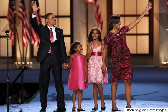 malia sasha obama