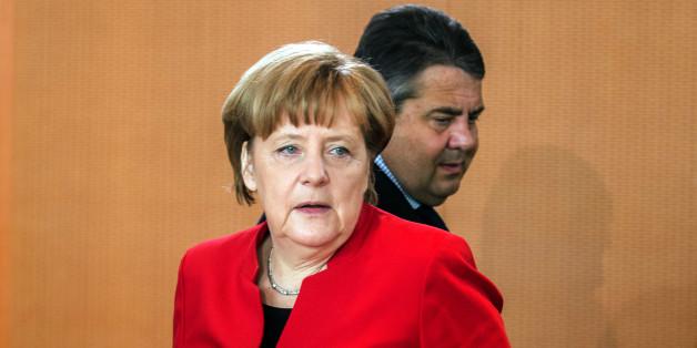 Putschplan gegen Merkel: Wie ein Teil der SPD-Spitze die GroKo hochgehen lassen wollte