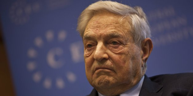 Angst vor globalem Wirtschafts-Kollaps: Star-Investor Soros kauft massiv Gold