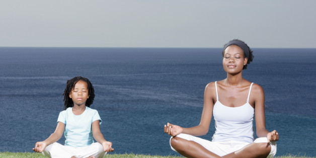 Meditation and Children, Part 6: Creative Visualization Basics