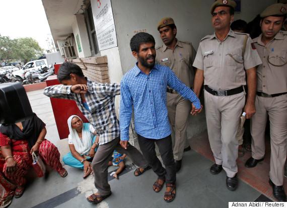 gang rape of a danish woman