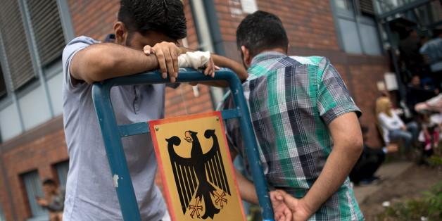 Immer mehr Flüchtlinge verklagen das Bundesamt  für Migration udn Flüchtlinge wegen Untätigkeit