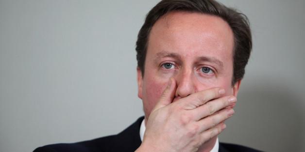 """""""Cameron hat das Land ruiniert"""": In der Brexit-Debatte wird es für den britischen Premier ungemütlich"""