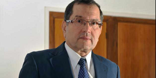Nourreddine Bouterfa, premier électricien nommé à la tête de l'énergie  depuis le départ de Belaid Abdeslam en 1977.