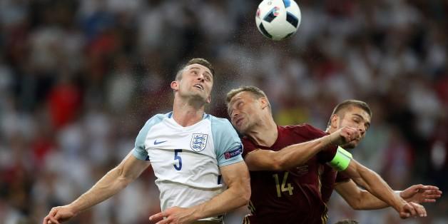 Euro 2016: le résumé et les buts du match Angleterre - Russie, marqué par les heurts à Marseille
