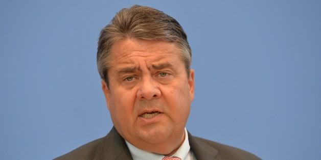 Gabriel vergleicht AfD-Politiker indirekt mit Nazis
