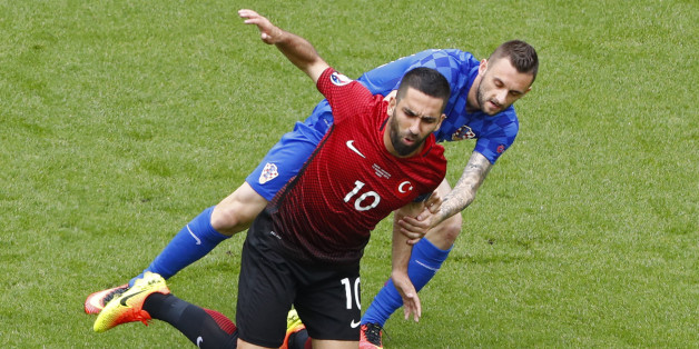 Türkei gegen Kroatien: Jetzt im Live-Ticker