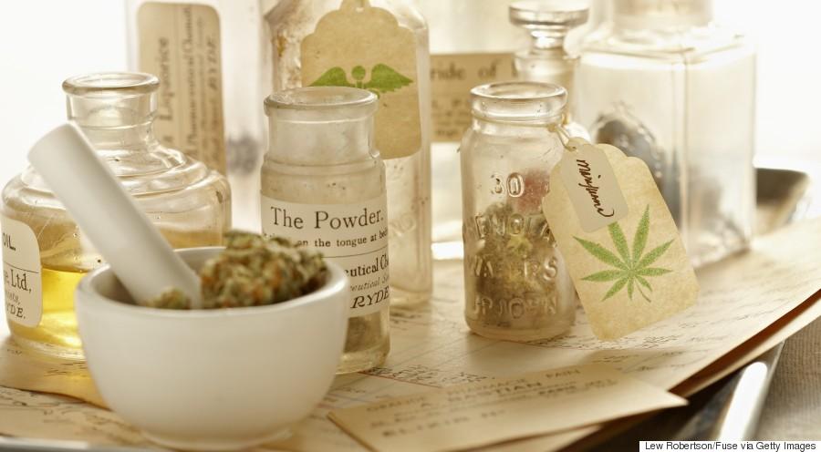 marihuana medical
