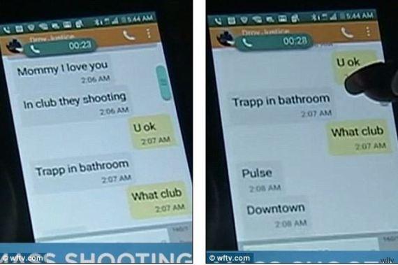 orlando sms
