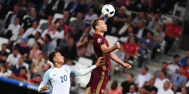 Euro 2016: la Russie et l'Angleterre menacées de disqualification après les violences à Marseille