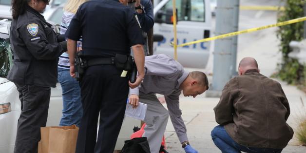 Nach Orlando-Anschlag: Polizei nimmt Waffenträger vor Schwulen-Parade in Los Angeles fest