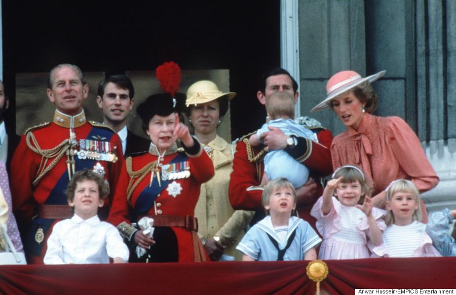 prince william 1985