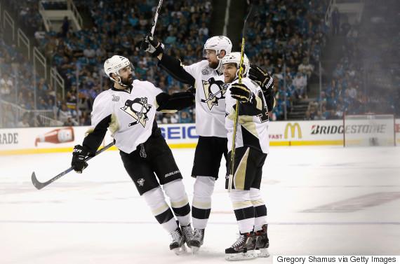 penguins game 6