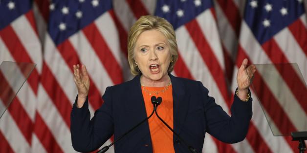 Comment la campagne d'Hillary Clinton peut elle aussi rebondir après la tuerie d'Orlando