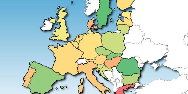 Europas Wirtschaft wächst - dank eines Landes, an das keiner dachte