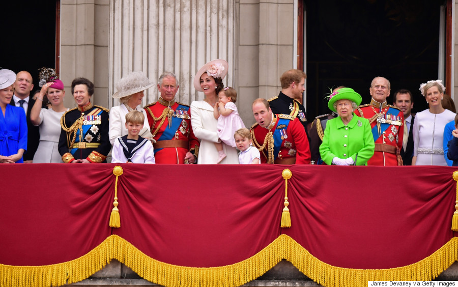 queens 90th birthday