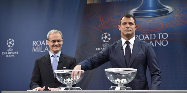 Les tirages au sort de l'UEFA sont truqués selon Sepp Blatter
