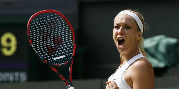 WTA-Turnier auf Mallorca: Sabine Lisicki spielt heute ihre erste Runde