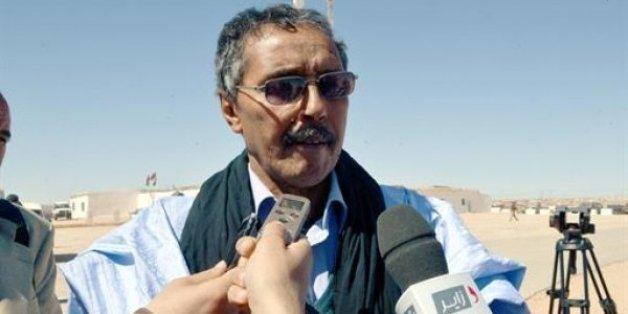 Mohamed Abdelaziz, ancien chef du Polisario