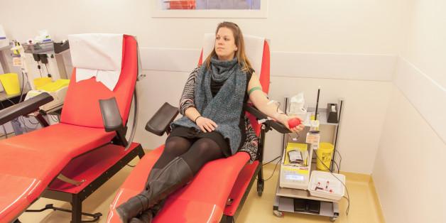 Blutspenden ist wichtig - besonders in Zeiten von EM und Urlaub