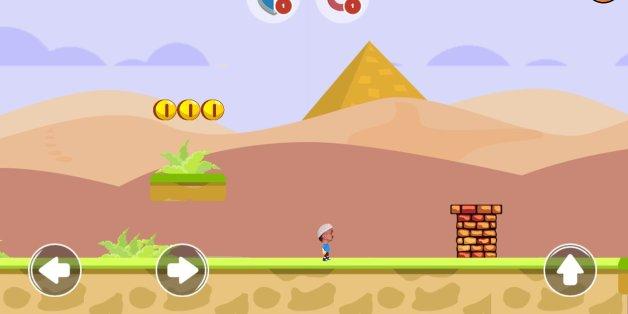 """""""Moughamarat Kabbour"""", le jeu-vidéo inspiré du personnage de Hassan El Fad"""
