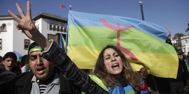 Langue amazighe, Conseil national des langues: Les lois organiques bientôt adoptées