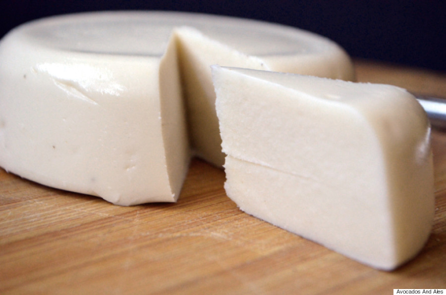 aquafaba mozzarella cheese