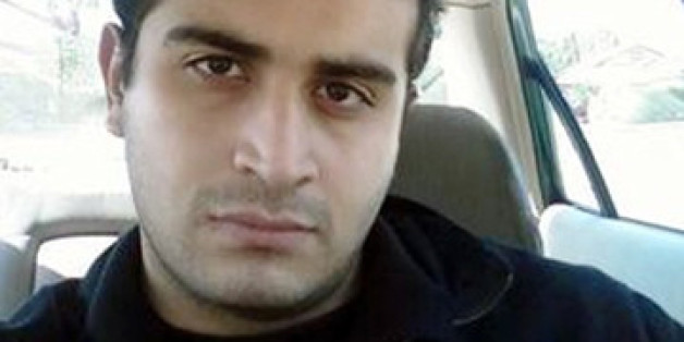 FILE -- This undated file image shows Omar Mateen, who authorities say killed dozens of people inside the Pulse nightclub in Orlando, Fla., on Sunday, June 12, 2016. U.S. authorities say Omar Mateen, the man who carried out the worst mass shooting in modern U.S. history, had touted support not just for the Islamic State but also other radical factions that are enemies of the Sunni militant group. He not only professed allegiance to IS but also expressed solidarity with a suicide bomber from the