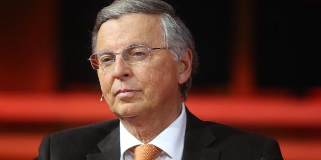 Der CDU-Politiker Wolfgang Bosbach