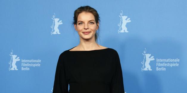 Yvonne Catterfeld ist ab diesem Jahr Jurorin bei The Voice of Germany