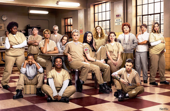 orange is the new black saison 4