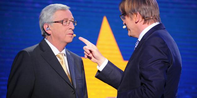 """""""Keine Angst vor dem Brexit"""": EU-Politiker sehen im möglichen Ausschied Großbritanniens eine Chance"""