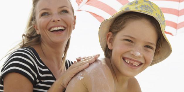 Was ihr wissen solltet, bevor ihr eine Sonnencreme benutzt