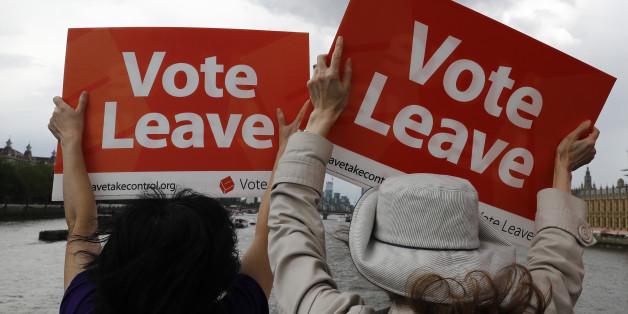 Wie ihr mit dem Brexit Geld verdienen könntet