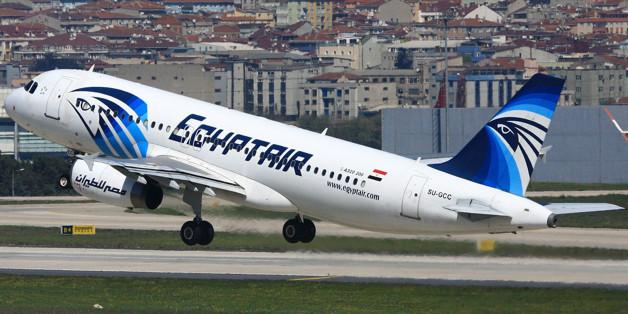 Das Wracke des EgyptAir-Fluges MS804 wurde gefunden