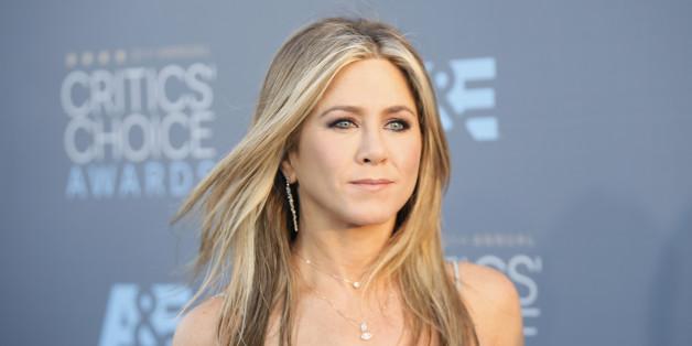 Jennifer Aniston soll schwanger sein. Ein Bäuchlein soll die gute Nachricht nahelegen
