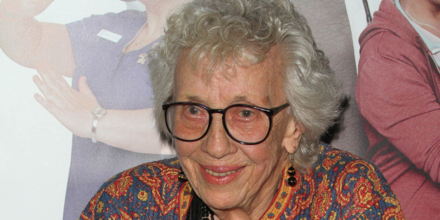 """""""Die Nanny""""-Star ist tot: Schauspielerin Ann Guilbert wurde 87 Jahre alt"""
