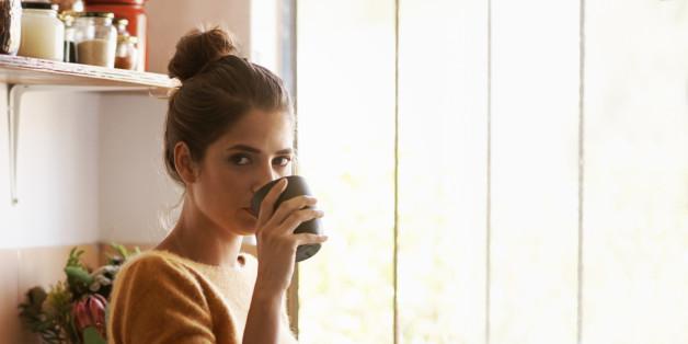 Kaffee an sich gilt nicht mehr als krebsfördernd