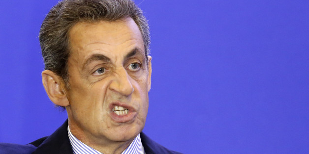 """Nicolas Sarkozy attackiert EU-Politik: """"Merkel hätte nie alleine mit Erdogan verhandeln dürfen"""""""