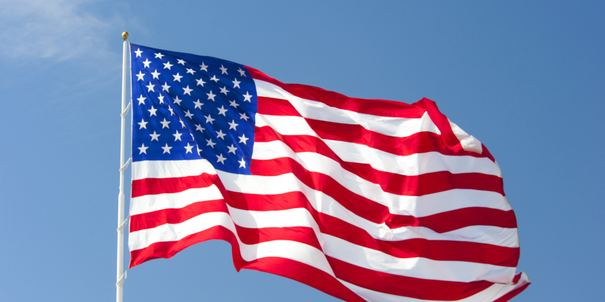 13 Things You Probably Dont Know About The American Flag Huffpost
