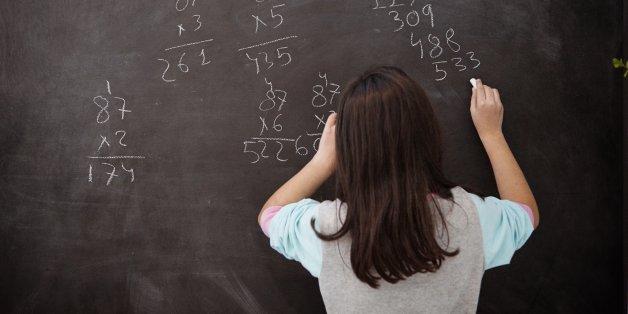 5-Minuten-Spiel macht Kinder zu Mathegenies.