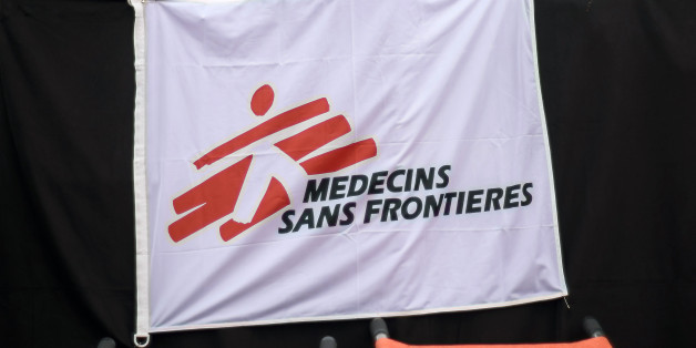 """MSF ne veut plus de l'argent de l'UE à cause de sa politique migratoire """"honteuse"""""""