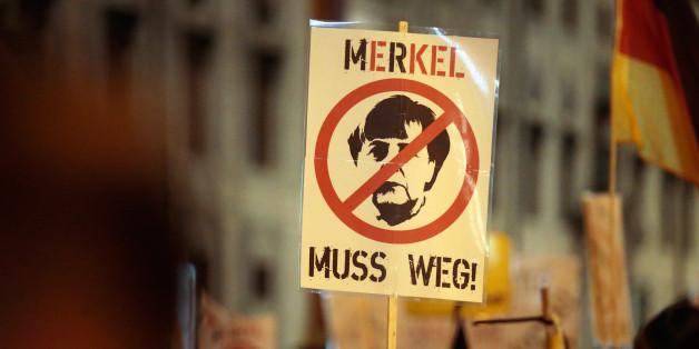 Der Leipziger Polizeipräsident Bernd Merbitz hat der Politik eine Mitschuld an der Pogromstimmung in Deutschland gegeben (Archivbild)