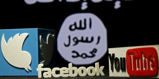 Les conseils de chercheurs qui ont traqué les soutiens de l'Etat islamique sur Internet