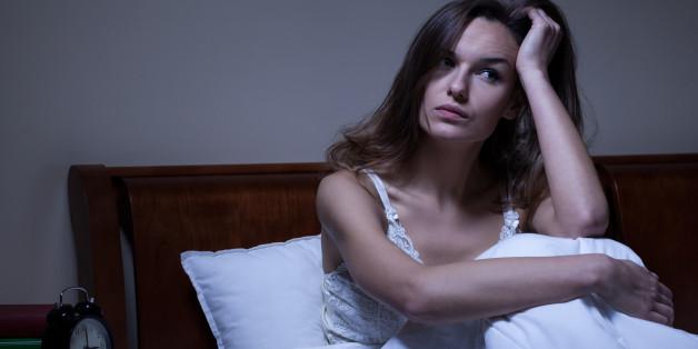 Schlafmangel gefährdet die Gesundheit