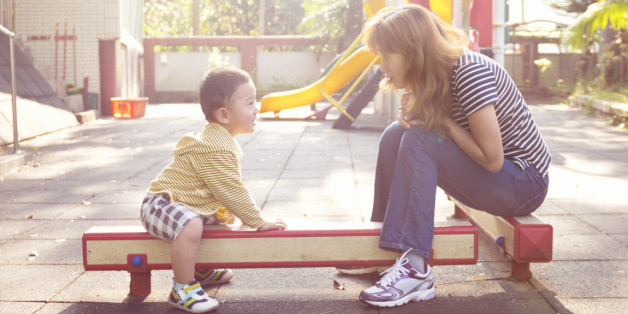 Warum eine Nanny beschlossen hat, nicht mehr so gut auf Kinder aufzupassen
