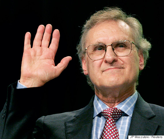 stephen lewis canada