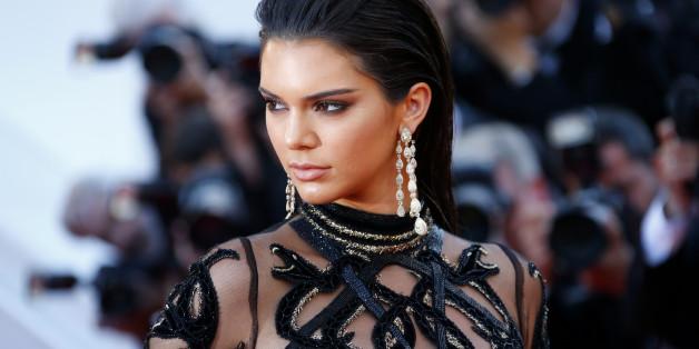 Kendall Jenner hat im Zickenkrieg der Models zurückgeschossen